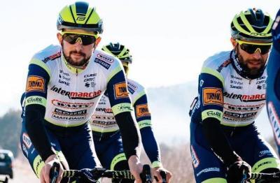 """Ciclismo, parla l'ultimo classificato al Giro d'Italia: """"vorrei la maglia nera"""""""