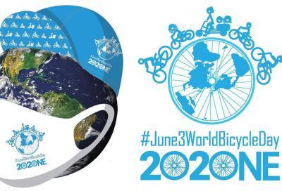 Il 3 giugno è la Giornata mondiale della bicicletta