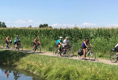 Il cicloturismo si presenta agli italiani con un weekend ricco di iniziative
