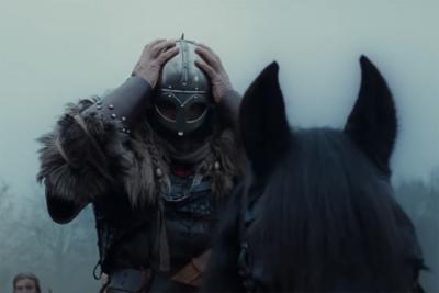 Anche i vichinghi conoscevano l'importanza del casco