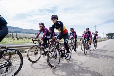 Langma Disc: le nuove Liv che puntano ad essere le bici da donna più veloci