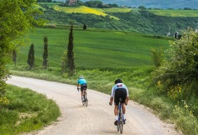 Torna la Nova Eroica sempre più gravel e sarà per tuti i ciclisti... anche bambini