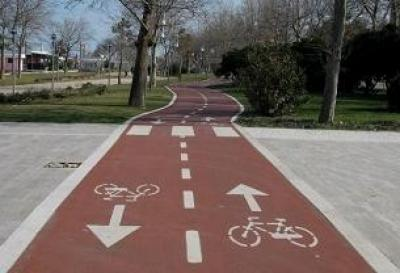 Fiumicino si scopre amica delle biciclette