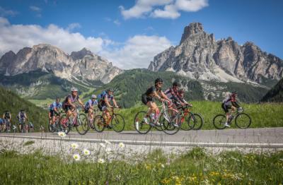 Sella Ronda Bikeday, si torna a pedalare in Dolomiti