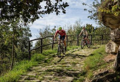 """Nasce """"Via Romagna"""", lungo itinerario cicloturistico nell'entroterra, a due passi dalla Riviera"""