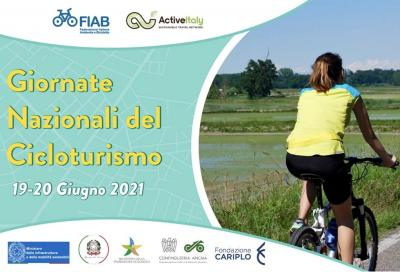 Un weekend di eventi in bici per le prime Giornate Nazionali del Cicloturismo
