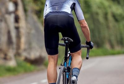 Il fondello perfetto nato dalla collaborazione tra Shimano, Pro e Bikefitting