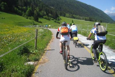 Cicloturismo, Trentino e Calabria da oscar nell'anno del boom dei viaggi in bicicletta