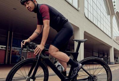 Nuova Pro Curved: la sella per chi tende a spostarsi sulla seduta mentre pedala