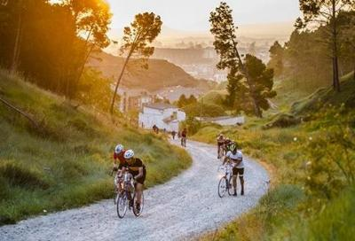 Gaiole e l'Eroica, patto per dare vita alla terra del ciclismo
