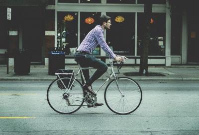 Bike to work, a Calderara di Reno se vai in bicicletta  guadagni
