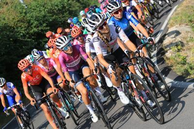 Riparte il Giro d'Italia Donne. 10 tappe dal 2 luglio