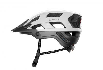 Comunicazioni e connettività in sicurezza con i nuovi caschi Sena da mountain bike