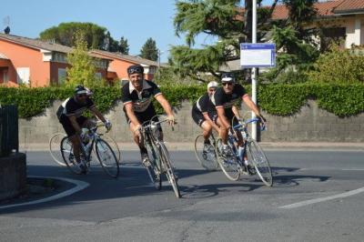 A Capannori torna La Vinaria, ciclostorica d'agosto