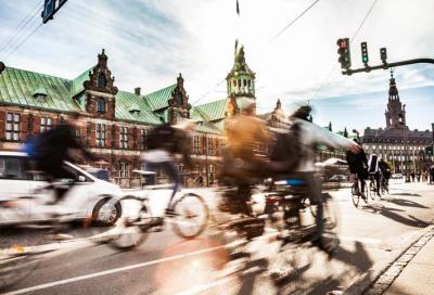 Le 59 città italiane amiche della bicicletta... e dei ciclisti
