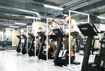 """Olimpiadi di Tokyo: La prima """"medaglia"""" la vince Technogym, nell'allenamento"""