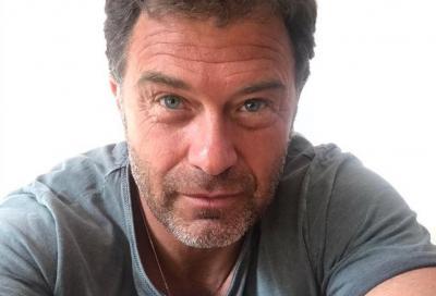 Infarto in bicicletta per Antonio Rossi, campione olimpico di canoa e delegato allo Sport di Regione Lombardia
