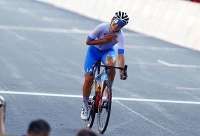 Olimpiadi, un bronzo che vale oro per Elisa Longo Borghini nel ciclismo su strada