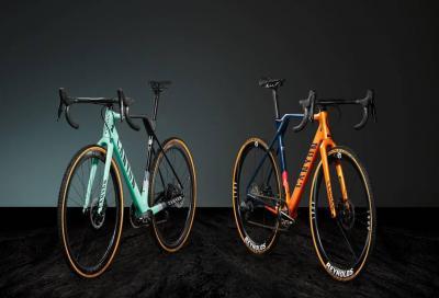 Canyon lancia tre nuove versioni della Inflite, la bici da ciclocross più vincente