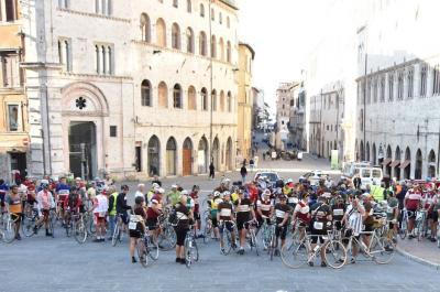 La cicloturistica di San Francesco diventa un percorso permanente per cicloturisti