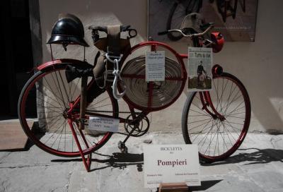 Il museo dei mestieri in bicicletta è un viaggio nella vita quotidiana del nostro passato