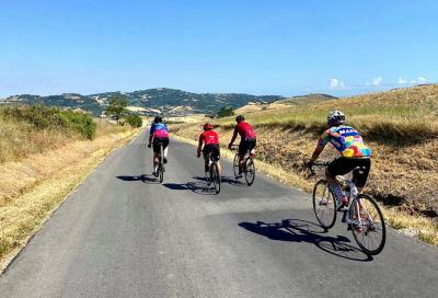 Memorial Pantani, Giro dell'Emilia e Misano Bike: ecco la seconda parte di stagione del ciclismo emiliano