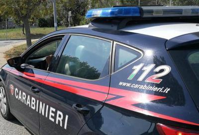 Bici elettriche trasformate in scooter, sequestrate dai carabinieri dopo i controlli