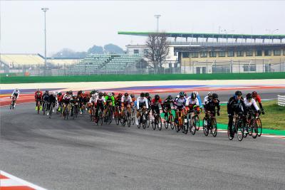 Domenica si corre la Misano Bike, granfondo che strizza l'occhio al motociclismo