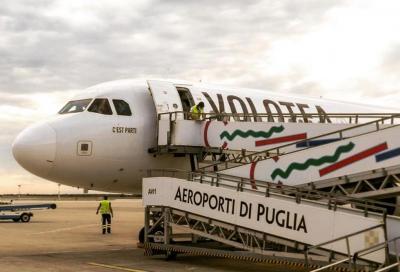 "Bari e Brindisi saranno i primi aeroporti italiani ""bike friendly"""