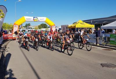 Sinalunga Bike, percorso nuovo per la ripartenza