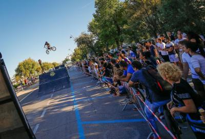 Rimini torna capitale del ciclismo con Italian Bike Festival