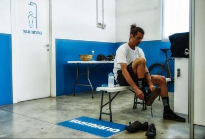 Shimano incoraggia i suoi dipendenti a usare la bicicletta: nasce il Mobility Hub