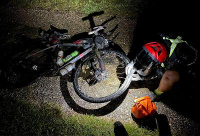 Ora capisco perché la chiamano l'Inferno del Nord: la mia Roubaix-Paris gravel