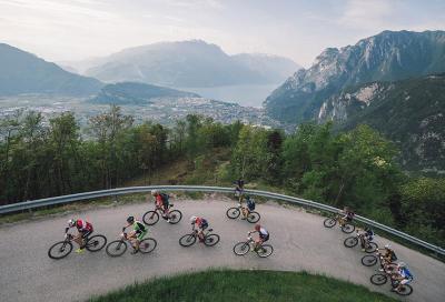 Le ruote grasse protagoniste al Bike Festival Garda-Trentino