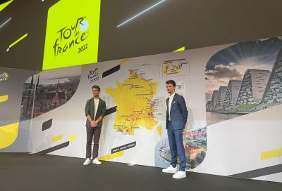 Tour de France, ecco i dettagli della gara del 2022