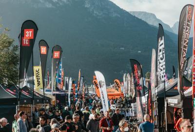 Fsa Bike Festival a Riva del Garda: Mtb e eMtb grandi protagoniste