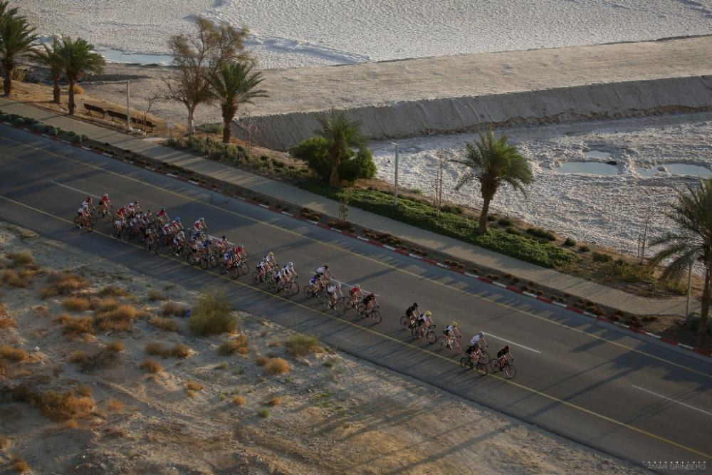 Granfondo Dead Sea