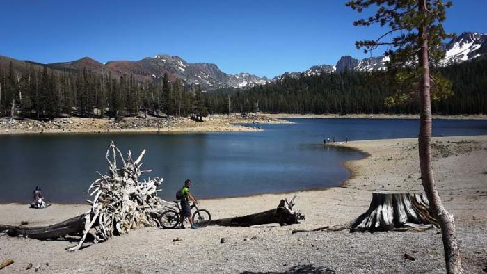 Mammoth Lakes e dintorni